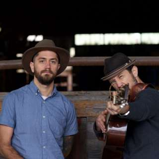 The Brothers Reed at French Broad Brewing