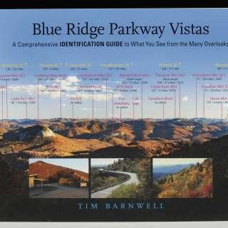 Blue Ridge Parkway Vistas & Appalachian Culture