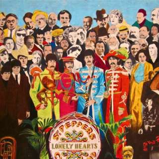 Sgt. Pepper 50th Anniversary with Abbey Road LIVE