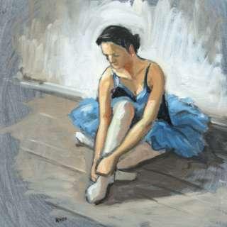 Alla Prima Figure Painting Workshop