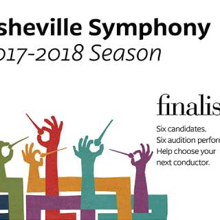 Asheville Symphony: Hyken Reimagines Vivaldi