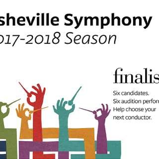 Asheville Symphony: Beethoven's Emperor