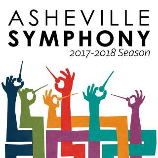 "Asheville Symphony Piano Recital: Bach's ""Goldberg"" Variations"