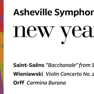 Asheville Symphony: Orff's Carmina Burana
