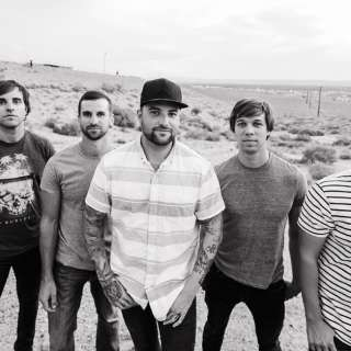 August Burns Red plus He Is Legend