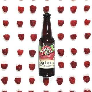 Big Briar Raspberry Tart Ale Release Party