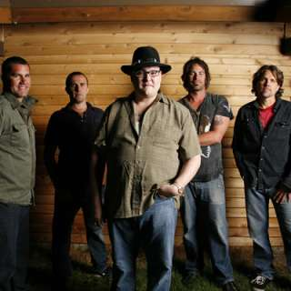 30th Anniversary Tour Blues Traveler