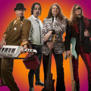 The Breakfast Club - America's Favorite 1980's Tribute Band with The Rewind 100.3 House Band