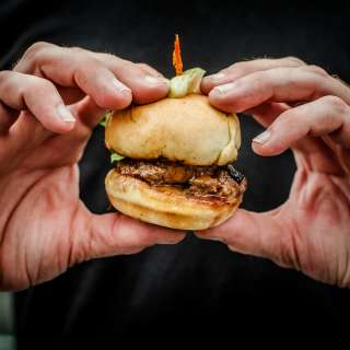 WNC Battle of the Burger