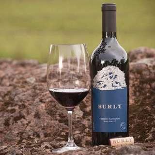Burly Wine Dinner