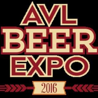 AVL Beer Expo