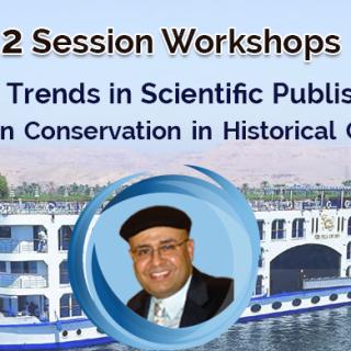 CAH Workshop & Authors' Workshop