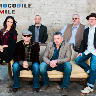 Crocodile Smile (throwback & current  pop, rock, classics)