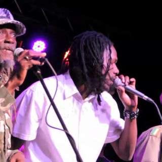 Culture Featuring Kenyatta Hill: 40th Anniversary Tour