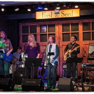 Deep River (10th Anniversary Show): Benefiting Asheville Humane Society