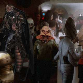 May The 4th! STAR WARS Costume And Dance Party @Conundrum Speakeasy!!!