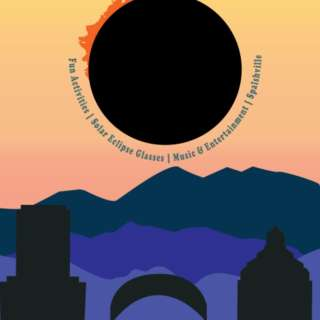 Asheville's Solar Eclipse Festival