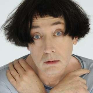 Comedy Legend Emo Philips