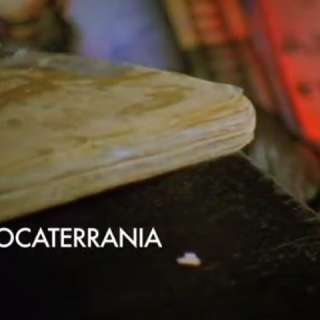 Film Screening: Rocaterrania