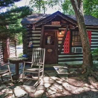 Charmant Asheville Cabins And Vacation Rentals