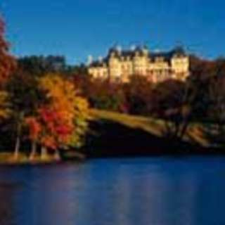 Golf & Biltmore Package