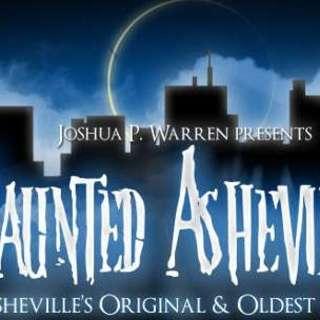 Halloween Dinner & Haunted Ghost Tour