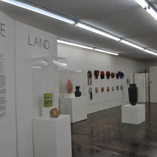 New Exhibition: Home Land