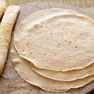 Gluten-free easy fixes