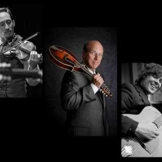 Evan Price, Don Stiernberg, Greg Ruby & Zack Page