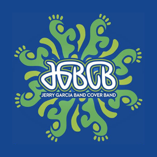 JGBCB - Jerry Garcia Band Cover Band