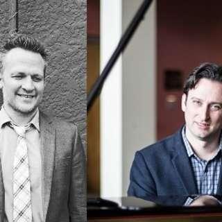 Live Jazz: The Justin Ray/Brian Felix Trio