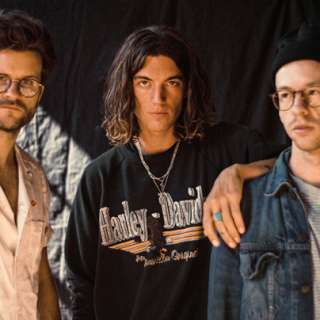 The LANY tour