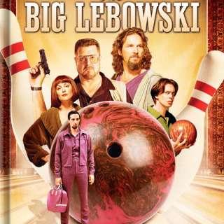 Summer Movie Series: The Big Lebowski