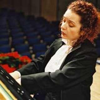 Asheville Symphony: Mozart's Piano Concerto 23 feat. Lisa Smirnova, Piano