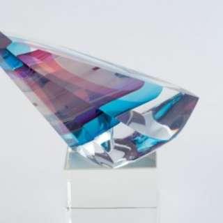 Book Discussion: Studio Glass in America
