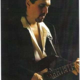 Marc Keller - Acoustic Rock