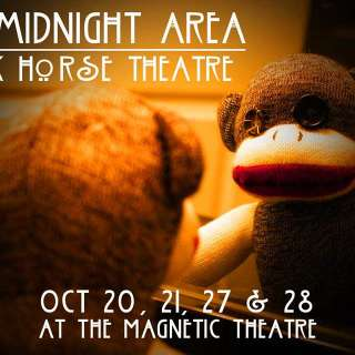 The Midnight Area