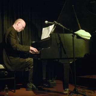 Michael Jefry Stevens Quartet CD Release