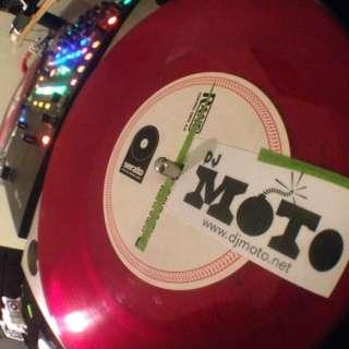 DJ MoTo - dance hits