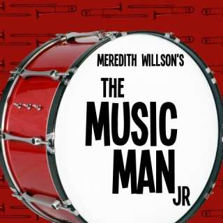 The Music Man, Jr.