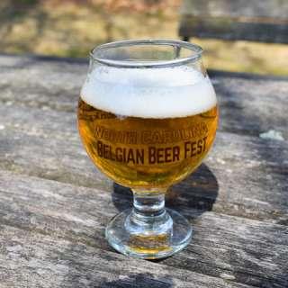 NC Belgian Beer Fest 2018