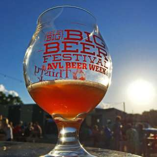 Thirsty Monk's 5th Annual Not So Big BIG Beer Fest