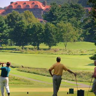 Donald Ross Golf Package