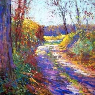 Oil Stick Painting & More with Paul DeMarrais. Apr 28