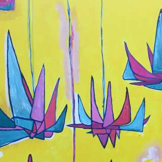New Vision, New Hope: Asheville Artists in Recovery Opening Reception