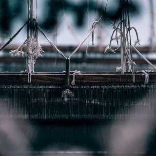 Weaving for Veterans