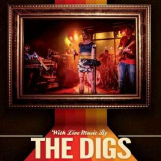 The Digs' 90's Dance Party | Asheville Music Hall