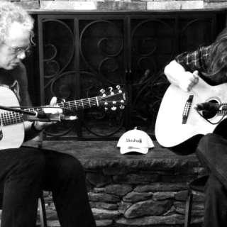 ROBIN BULLOCK AND STEVE BAUGHMAN'S CELTIC GUITAR CHRISTMAS