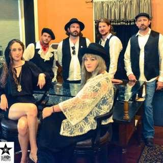 Rumours – A Fleetwood Mac Tribute