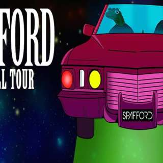 Spafford at Asheville Music Hall - 2 DAYS - Electro Funk Therapy